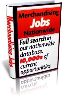 Merchandising Jobs Nationwide